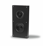 OSD SL800 Dual 8-in/10-in Low Profile/In Wall/On Wall/Stand Subwoofer