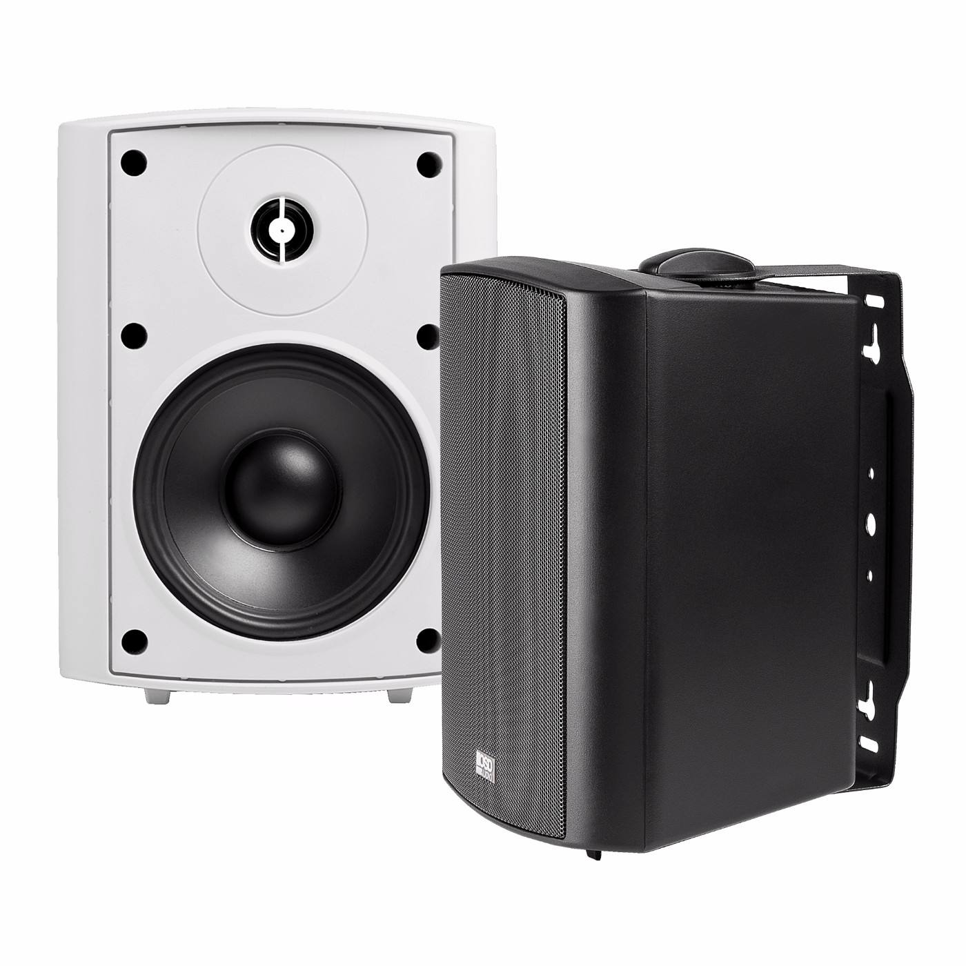 1 Outdoor Patio Speakers