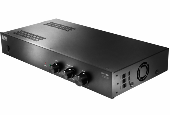OSD Audio SMP250 Mono High Current Class A/B Subwoofer Amplifier with 250 Watts of Power