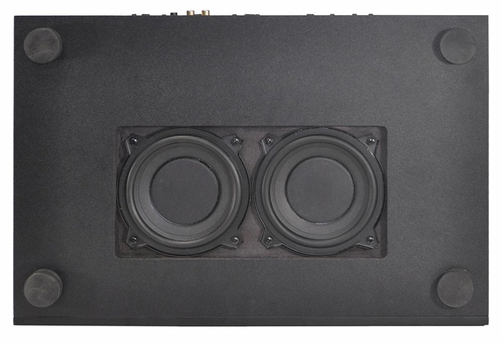 Soundsole 2.1 Bluetooth Sound Stand Built-in Subwoofers