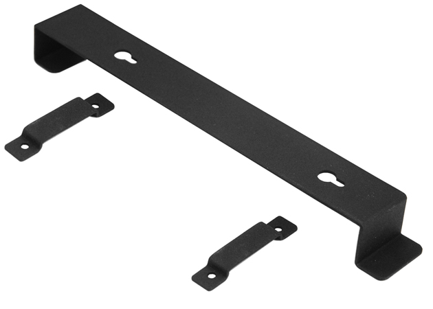 Wall Hanging Brackets ss8 super thin subwoofer wall hanging bracket