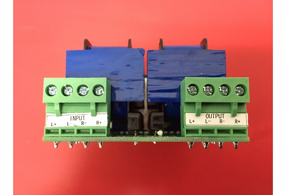 SVC205 In-Wall Impedance Matching Volume Control with On/Off Switch