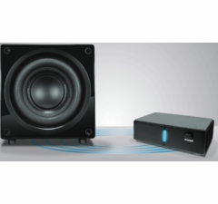 Wireless Subwoofer Kit WSK-100