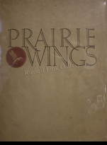BISHOP:  PRAIRIE WINGS - First Edition</a><br><b>- SOLD</b>
