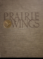 BISHOP:  PRAIRIE WINGS - First Edition