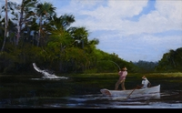RENESON: EVERGLADES</a><br><b>- SOLD</b>