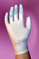 Adenna White Nitrile Gloves