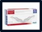 Ansell Micro-Touch Lightly-Powdered Latex Exam Gloves - 1500 Gloves Per Case