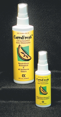 CarraFresh Odor Eliminator