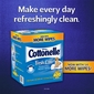 Cottonelle Fresh Care Flushable Moist Wipes 400 Wipes