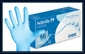 Dash Blue Pearlescent Nitrile Powder Free Exam Gloves