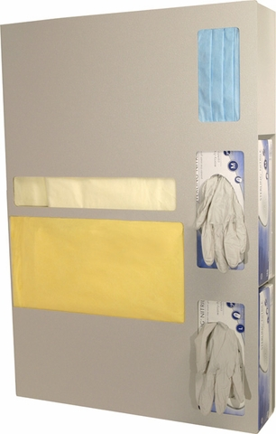 Disposable Double Protection Organizer
