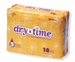 Dry Time® Baby Diapers (Kids)