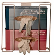 Glove Box Dispenser-Double