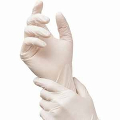 (SOLD-OUT) Latex Gloves Exam Grade (Powder Free) ON SALE