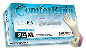 Latex Gloves | Microflex Comfort Grip