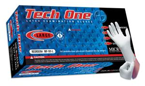 (SOLD-OUT) Latex Gloves | Microflex Tech One