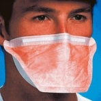 (SOLD-OUT) N95 Adult Size Duck Bill Face Mask (50 Per Case) Filters Bacteria
