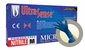 Nitrile Gloves: Blue / Microflex UltraSense