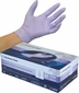 Nitrile Gloves: Kimberly Clark / Lavender / 2,500 per case