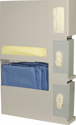 Protection Organizer - Double Gown