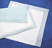 Protection Plus® Polymer-Filled Underpad