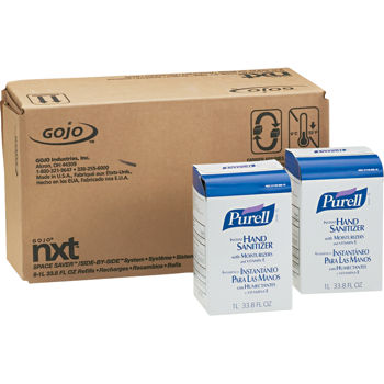 Purell Instant Hand Sanitizer NXT Refill 1 (Sold Out)