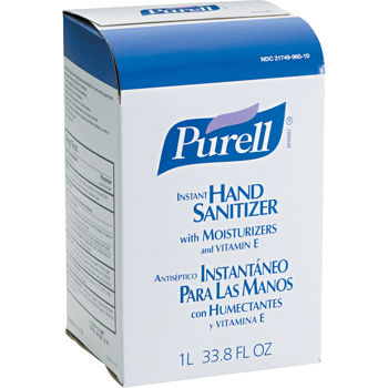 Purell Instant Hand Sanitizer NXT Refill 1000ml GOJ 215608EA (Sold Out)