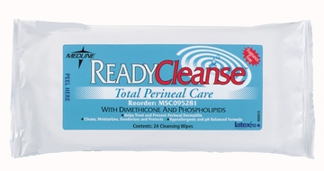 ReadyCleanse® Wipes