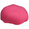 Oversized Solid Hot Pink Bean Bag Chair [DG-BEAN-LARGE-SOLID-HTPK-GG]