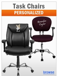 Personalized Task Chairs