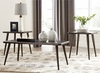 Signature Design by Ashley Fazani 3 Piece Occasional Table Set [FSD-TS3-57BW-GG]