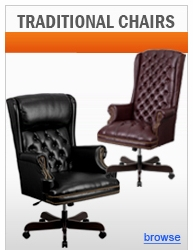 Traditional Office Chairs