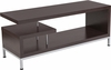 Westmont Espresso Wood Finish TV Stand [NAN-JH-1707-GG]