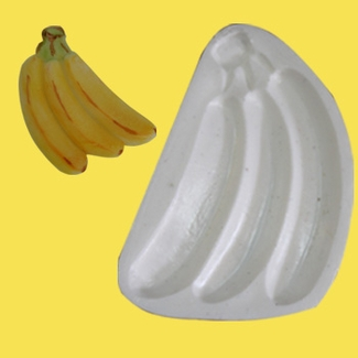 BANANA MINI MOLD