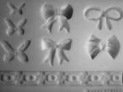 BOWS AND BUTTERFLIES COLLECTIONS