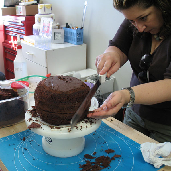 Cake Decorating Classes Ystrad Mynach : CAKE DECORATING CLASSES