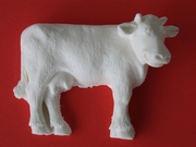 COW SILICONE MOLD