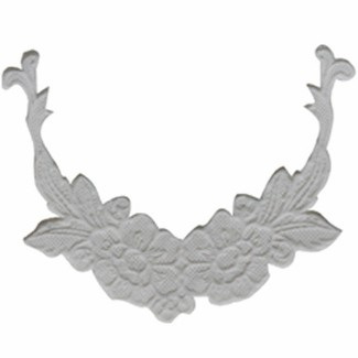 CRESCENT LACE MOLD NEW ITEM