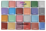DAZZLERS LUSTER DUST