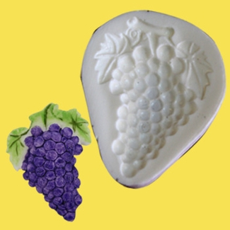 GRAPES MINI MOLD
