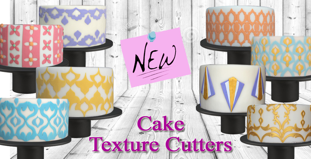 Cupcake Cake Decorating Supplies And Tools Petal Crafts