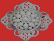 INDIAN AMULET MOLD