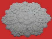 JEWELED LACE MOLD
