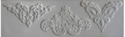 LACE MOLD 2