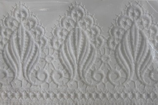 LACE MOLD 3