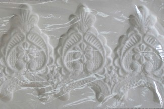 LACE MOLD 4