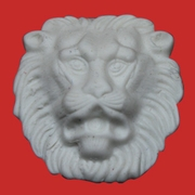LION HEAD MOLD