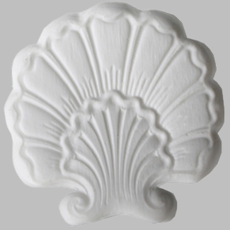 MOTHER OF PEARL MOLD