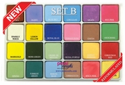 PALETTE PETAL DUST SET B